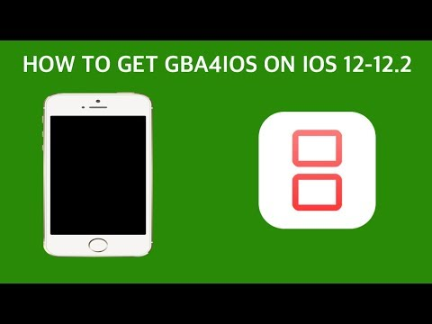 How to get iNDS on iOS 12-12 2 (No Computer or Jailbreak