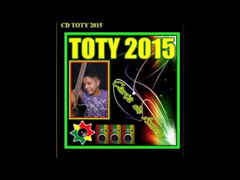 TOTY 2015