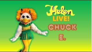 """Helen Henny LIVE! """"Chuck E"""""""