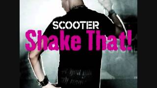 Scooter  Shake That!