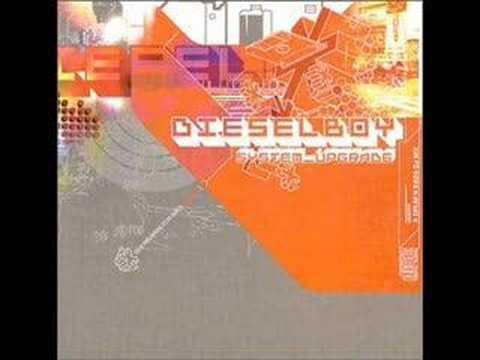 Dieselboy - Symptom