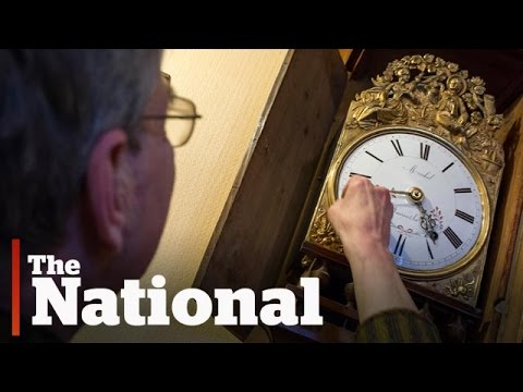 Will Alberta scrap Daylight Saving Time?