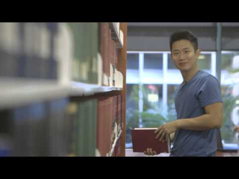 Malaysian law student Jacques talks about his time at Bond