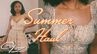 HUGE SUMMER TRY-ON HAUL Pt. 1 | PLT, ASOS & PRINCESS POLLY??? WAS IT WORTH THAT IMPORT TAX THO???