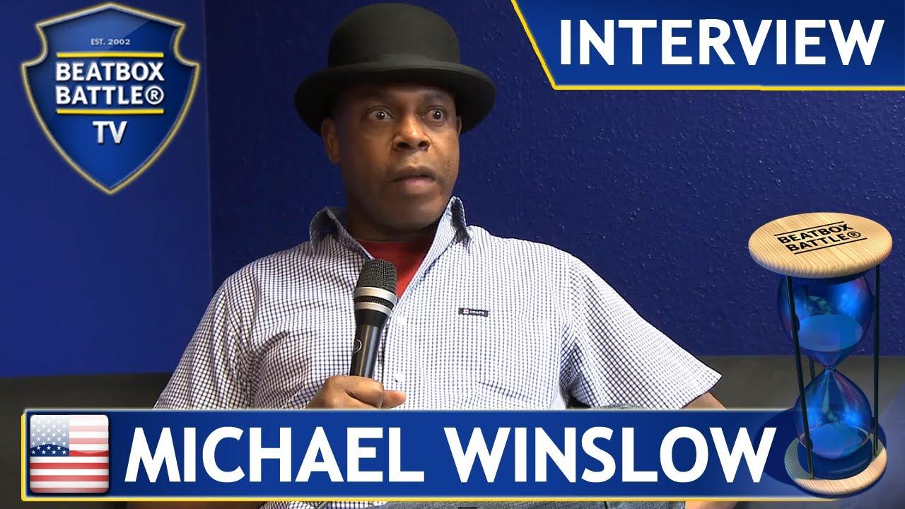 michael winslow movie