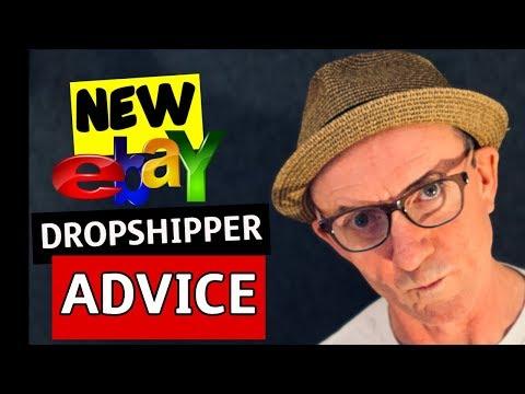 Advice for NEW eBay Dropshippers -  Use Amazon! thumbnail