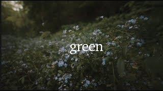 green | Sony A7 + DJI Spark