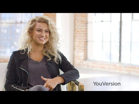 Tori Kelly in God's Word: an Exclusive YouVersion Interview