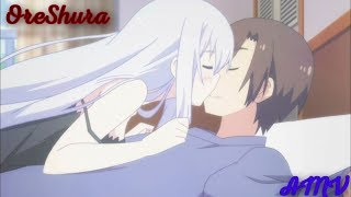 OreShura「AMV」- Rumors