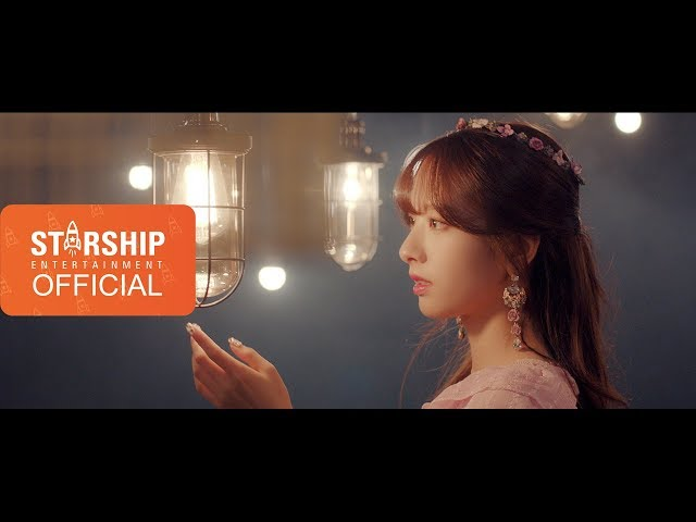 [Teaser] 우주소녀 (WJSN) - La La Love