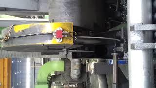 Q300 알루미늄 전단가공 MQL가공 미스트가공  미스…