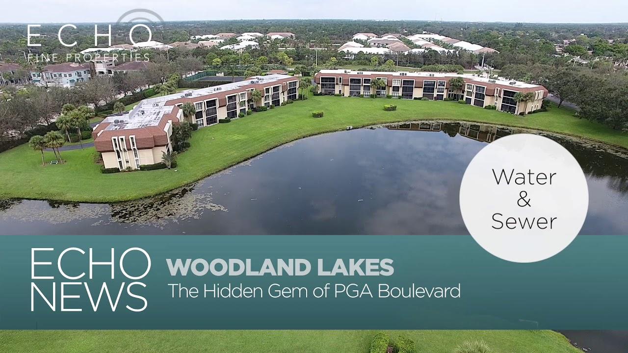 Echo Community Highlight: Woodland Lakes, Palm Beach Gardens, FL ...