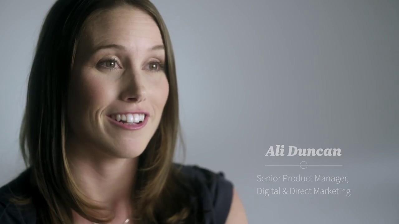Join Air New Zealand - Digital
