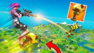 *INSANE* MYTHIC GOLDFISH RIDE! (Fortnite Montage - Young Thug - Hot ft. Gunna)