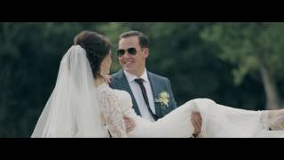 Екатерина и Павел - свадебный клип