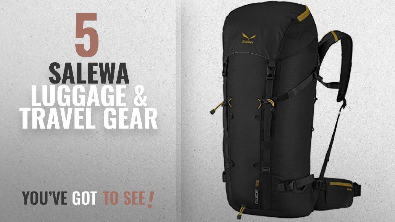 Top 10 Salewa Luggage   Travel Gear  2018   Salewa Guide 35 Backpack ... b3488c676e494