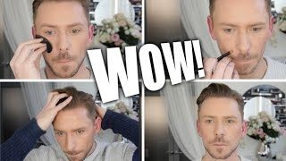 BULLET PROOF FOUNDATION TUTORIAL! | ALL DAY FOUNDATION ROUTINE