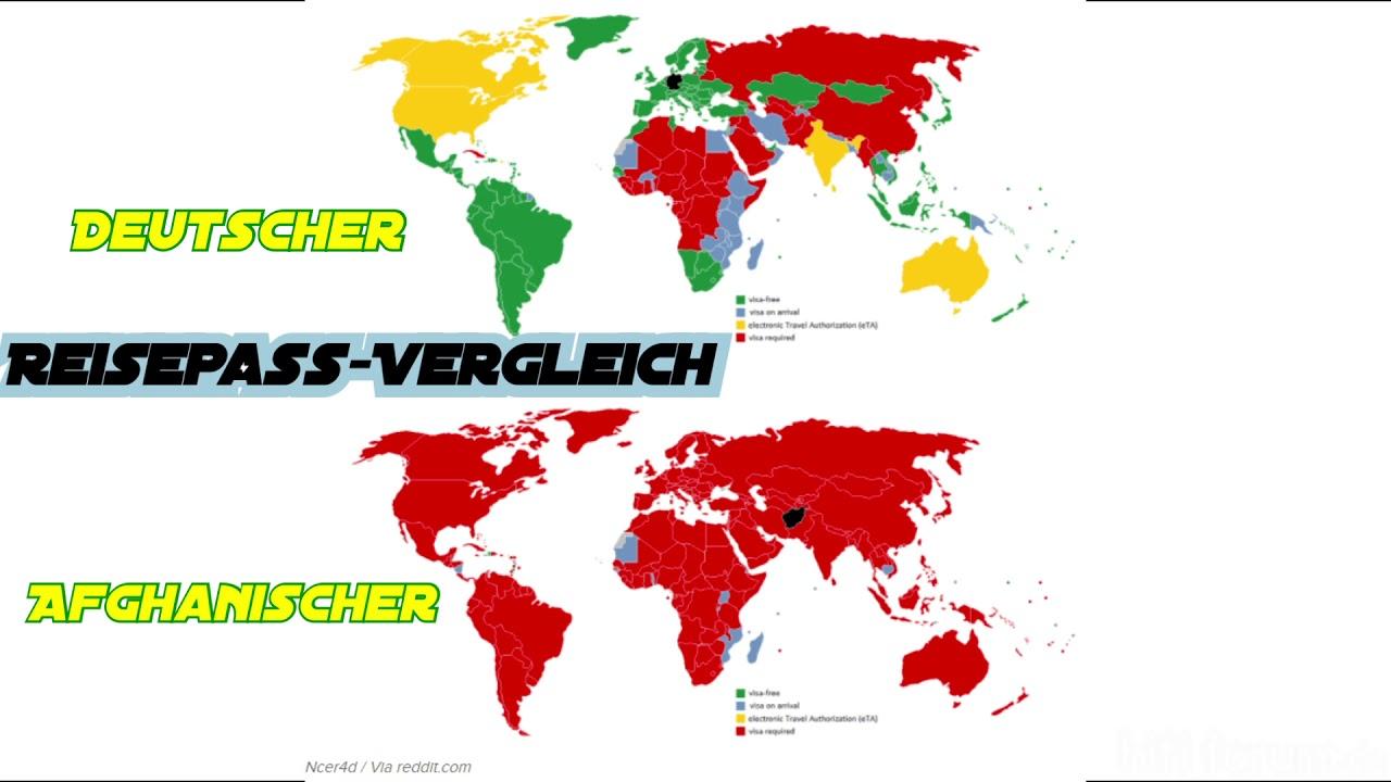 Diese 28 Karten werden deinen Blick auf Deutschland komplett verändern.