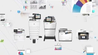 HP Business Printing Reinvented: It