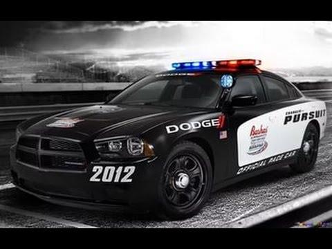 Мультик-Игра Полицейская машина,Гонки ,Скорость и Аварии Полицейских Машин
