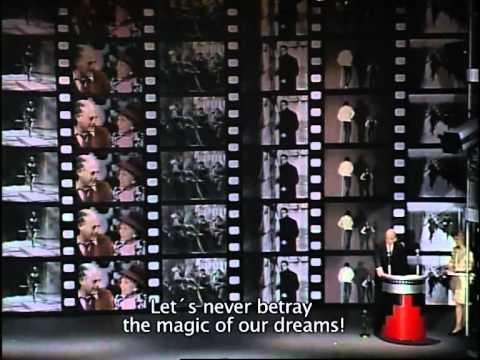 The European Film Awards 1988