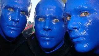 Im Blue Daba De Daba Die