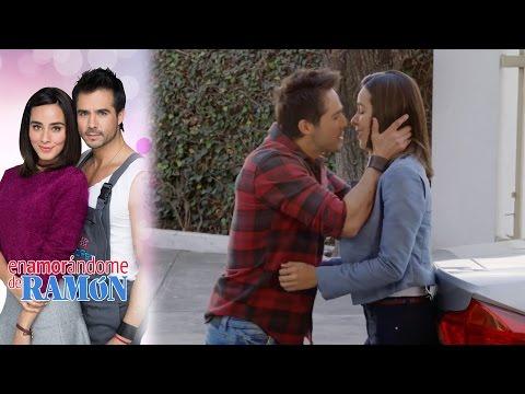 ¡Fabiola yRamón deciden casarse! | Enamorándome de Ramón - Televisa