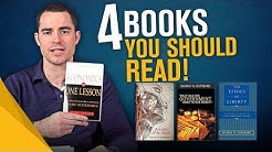 These Books will change the way you see the world! - Roger Ver reads a letter from you