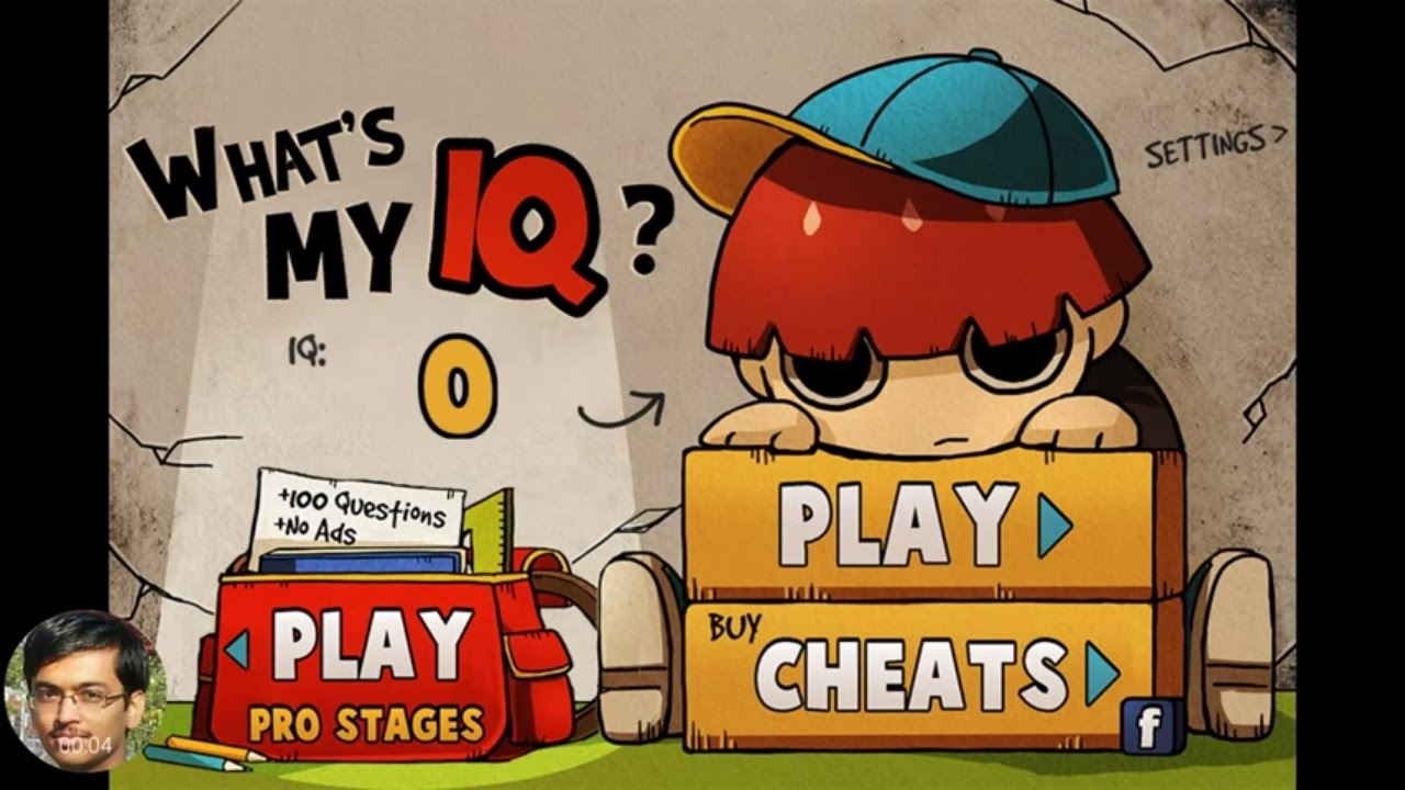 Whats My Iq Pro Version Cheats