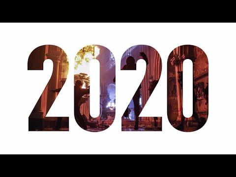 Download Il 2020 su Euronews: storie di sfide, cadute e trionfi, amore, speranze e sogni
