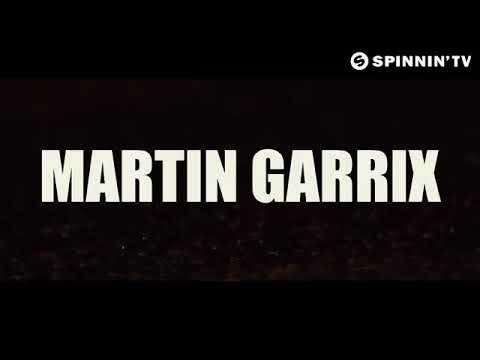 Martin Garrix achu