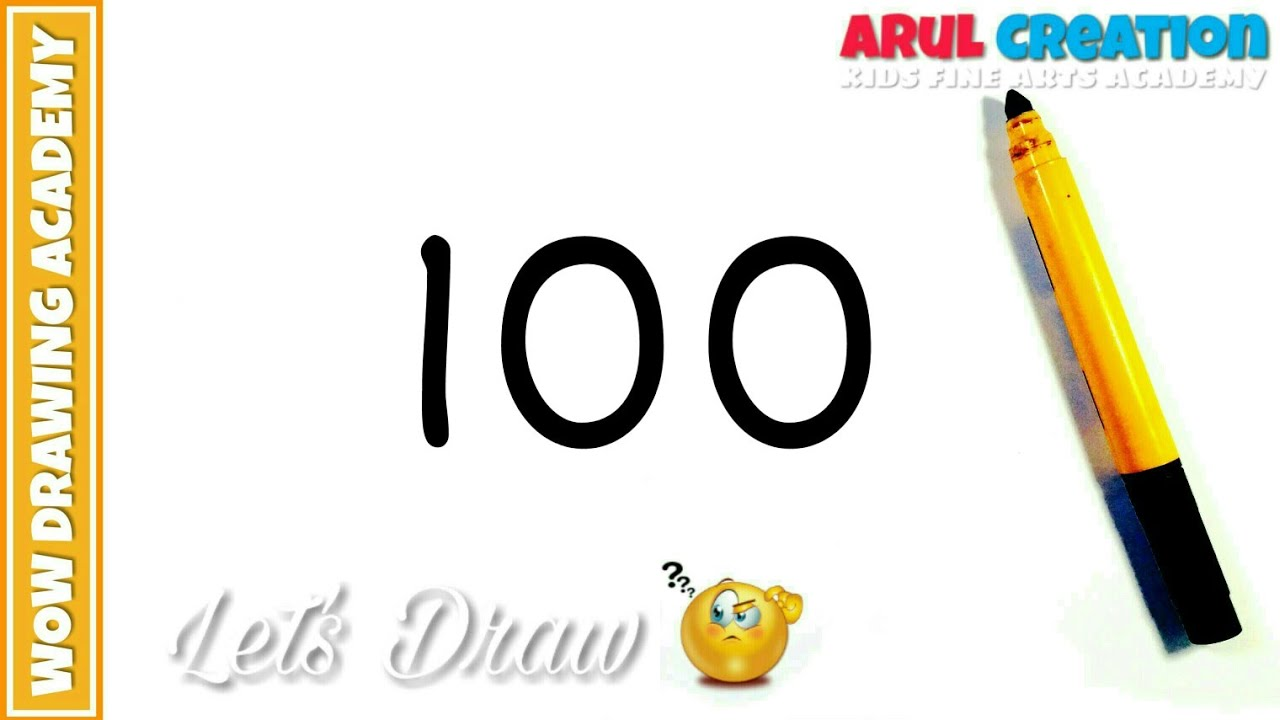 Download DRAWING! 100 with How to Draw Dr. B. R. AMBEDKAR easy | 2020 Dr. AMBEDKAR Jayanti Special Drawing