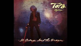 St.George and the Dragon by TOTO REMASTERED