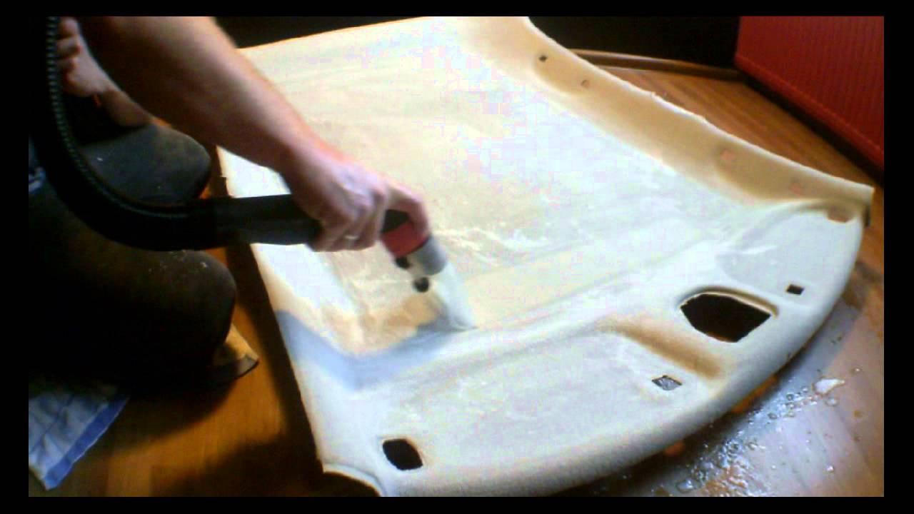 Cleaning Soffits Czyszczenie Podsufitki Youtube