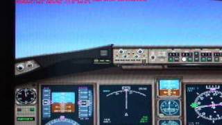 Big frame rates for FSX on it's own hard drive
