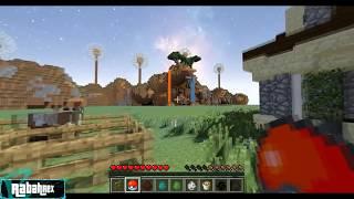 Minecraft - Pokeball MOD (Encierra, Domina, Controla a los mobs!!) - ESPAÑOL TUTORIAL
