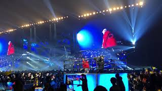20171230 BIGBANG LAST DANCE IN SEOUL - My Heaven 2
