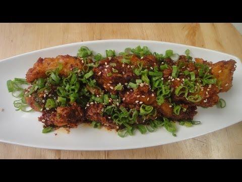 Crispy Chilli Fish | Sanjeev Kapoor Khazana