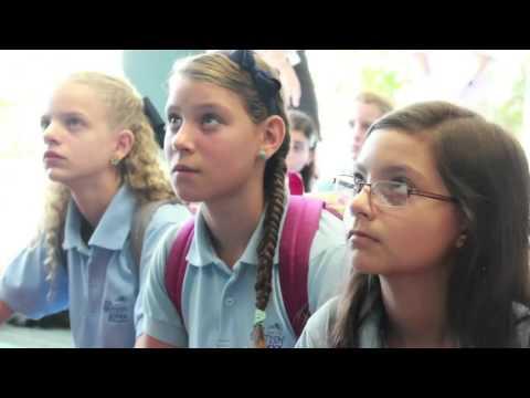 The British School Caracas HD