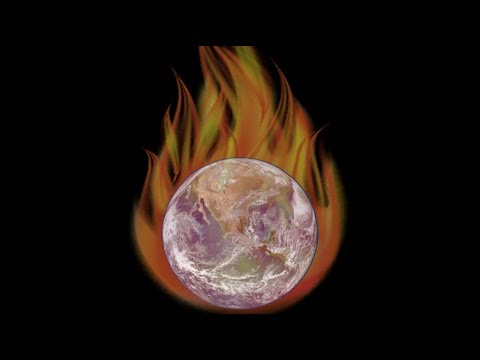 Stephen Hawking warns of fireball apocalypse