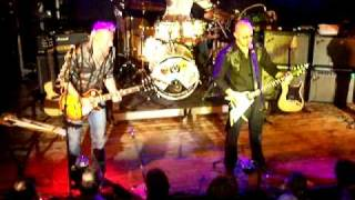 Wishbone Ash Spirit Of 66 Verviers 07.01.2009-Sometime World