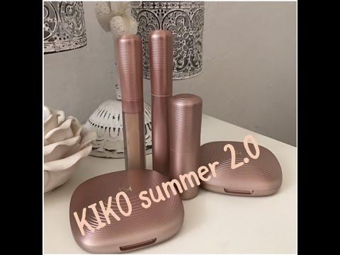 Collezione Kiko Summer 2 0