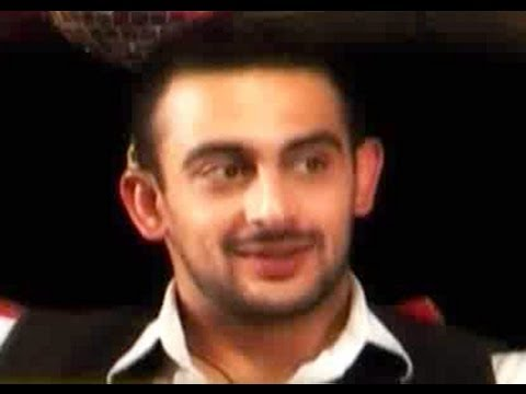 Arunoday Singh - Most Desirable at 46