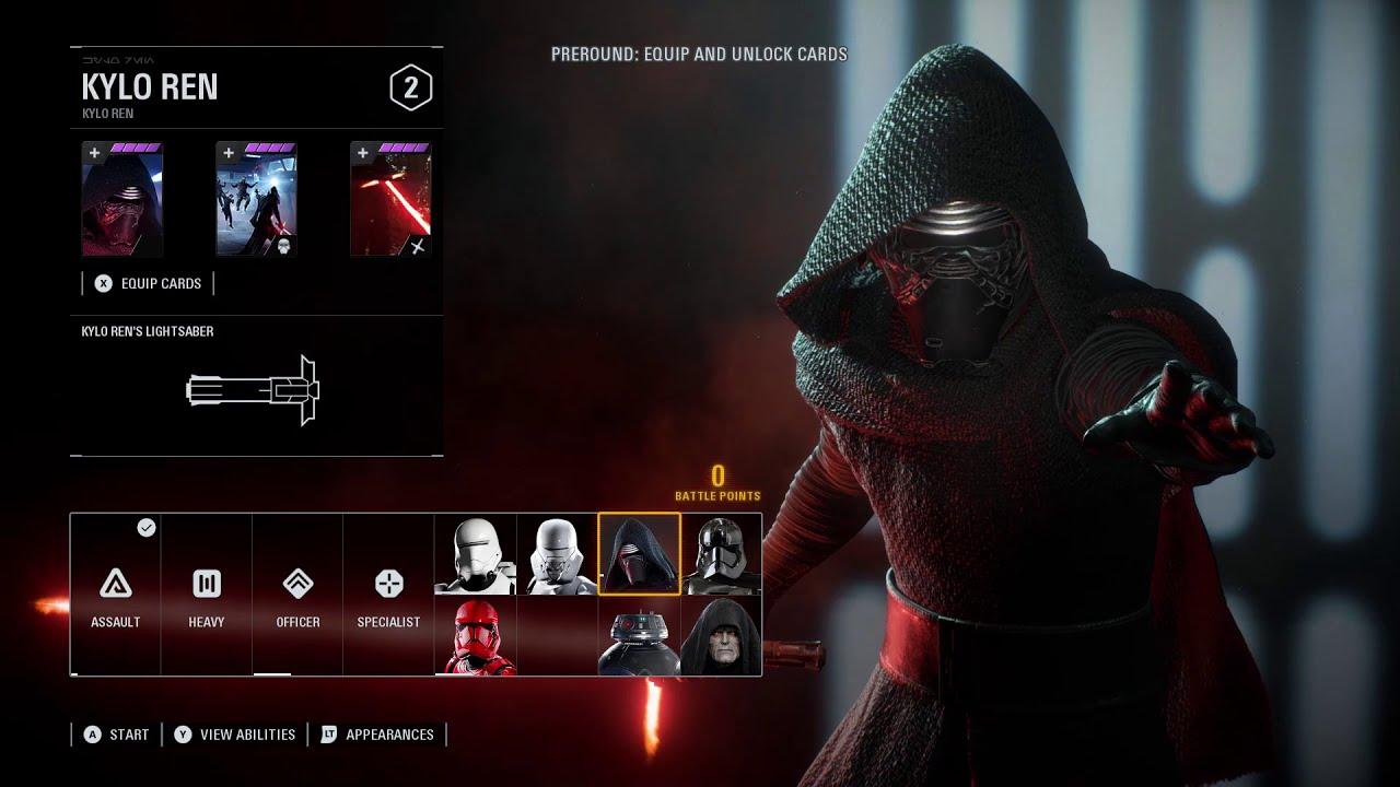 Download Star Wars Battlefront II Single Player Heroes Versus Villains Mod Gameplay