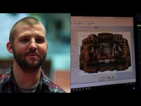 Penn College Alums Engineer Inspiration at Sight & Sound Theatre