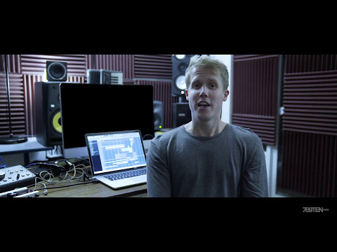 Studio Sessions with Jay Hardway V.1