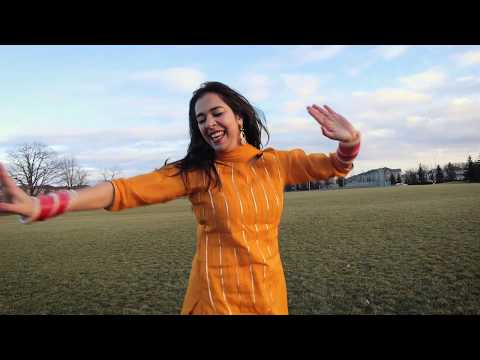 Choodey Wali - Khayal - Mankirat Aulakh - Dance Cover