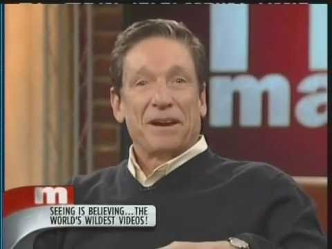how to get on the maury show
