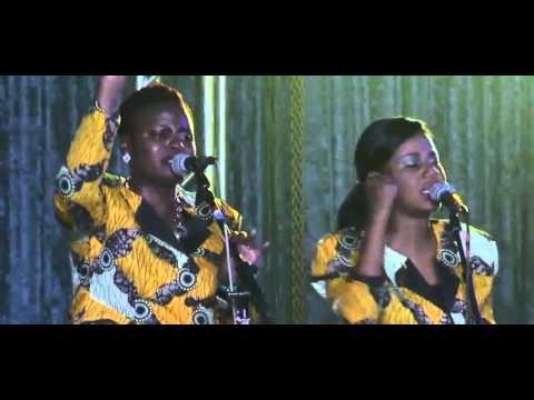 Dry Bones - Apostle Tavonga Vutabwashe