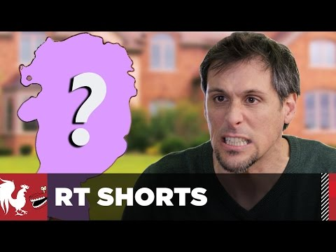 RT Shorts - Home for the Holidays